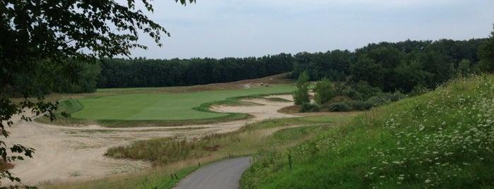 Red Tail Golf Club is one of Chris : понравившиеся места.