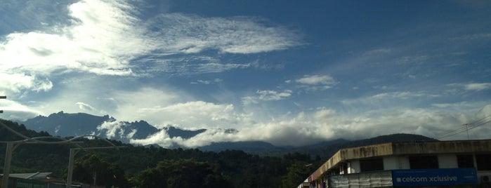 Pekan Ranau (Ranau Town) is one of Favorite Arts & Entertainment.