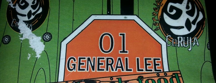 General Lee is one of Florianópolis.