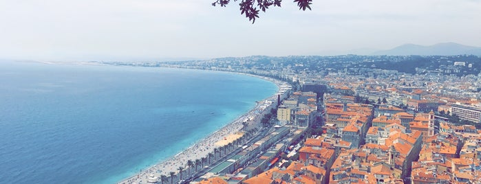 Nice is one of Cities totally worth visiting!.