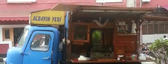 Albayın Yeri is one of # istanbul.