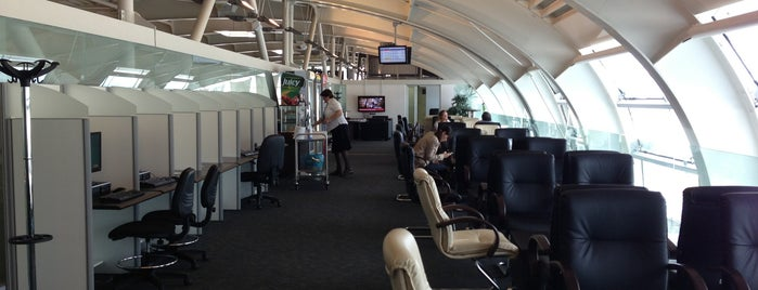 Business Lounge is one of Alejandro 님이 좋아한 장소.
