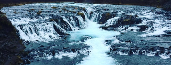 Bruarfoss is one of Iceland Trip.