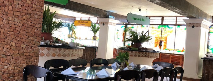 Restaurante Tequileria is one of Orte, die Aline gefallen.