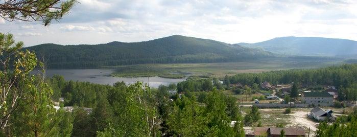 Спортивно-туристический центр «Провинция» is one of Tempat yang Disukai Vlad.
