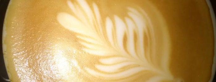 Bellissimo Coffee is one of สถานที่ที่ Mandy ถูกใจ.