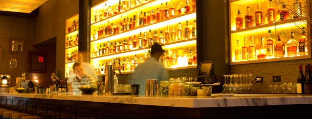 Maysville is one of NYC Bars: To Go.