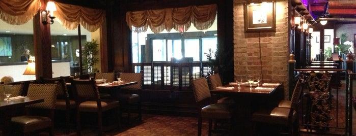 The Garlic Poet Restaurant & Bar is one of Hershey Area.