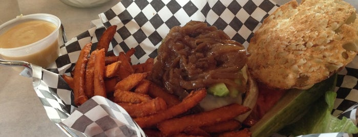 Burger Shack is one of Long Island's Best.