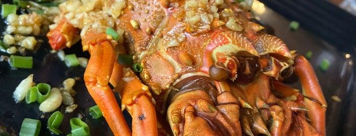 Mahesh Lunch Home is one of Lieux sauvegardés par Vandit.