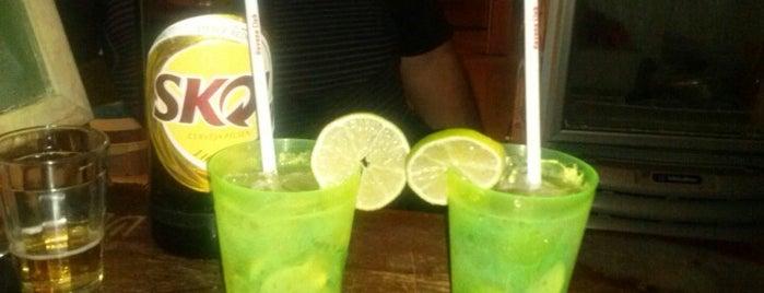 Okupe Bar is one of Melhores Lugares ... Casa Cor.