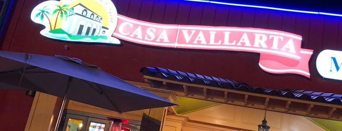 Casa Vallarta is one of Melanie 님이 좋아한 장소.