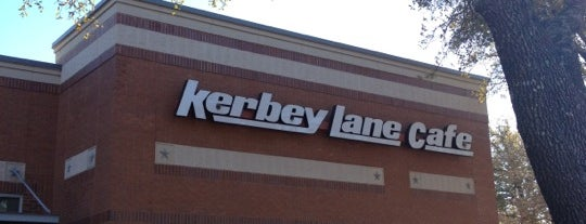 Kerbey Lane Cafe is one of Austin To-Do.