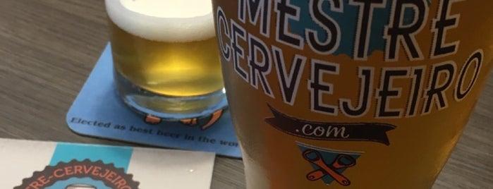 Mestre-Cervejeiro.com is one of Lojas e HH.
