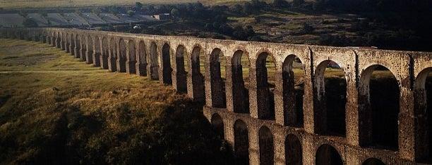Arcos del Sitio is one of Visitados.