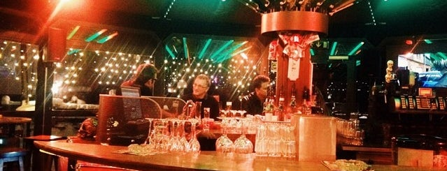 El Rico Bar is one of Engiadina musts.