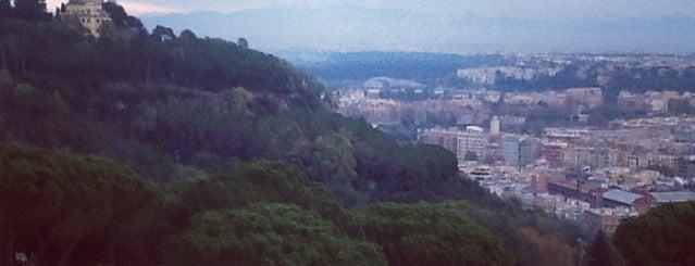 La Pergola is one of Beautiful Views.