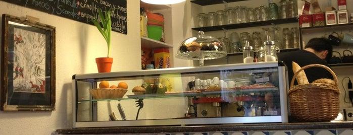 Café Kino is one of ¡Mmmmmadrid!.