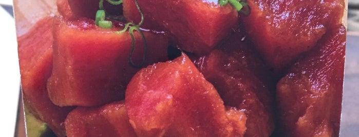 Peruano • Cevichería & Cocina Peruana is one of Gespeicherte Orte von Carlos.