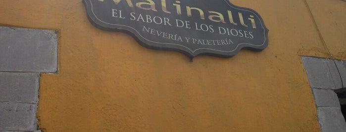 Malinalli is one of Posti che sono piaciuti a Liliana.