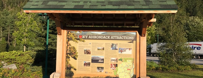 Adirondack National Forest is one of Nicholasさんのお気に入りスポット.