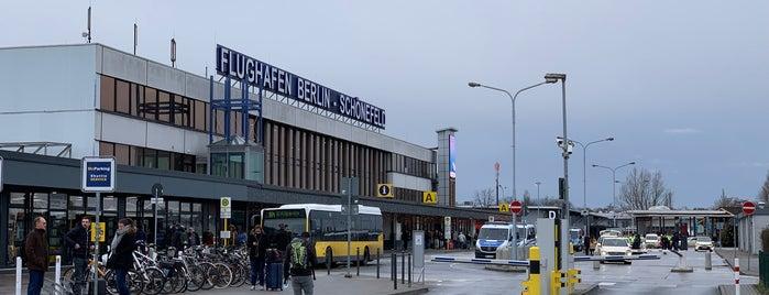 Flixbus Haltestelle is one of Berlin.