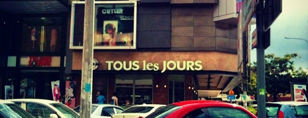 TOUS Les JOURS is one of Yummies.