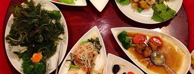 Fo You Yuan Vegetarian Restaurant is one of Vegan and Vegetarian.