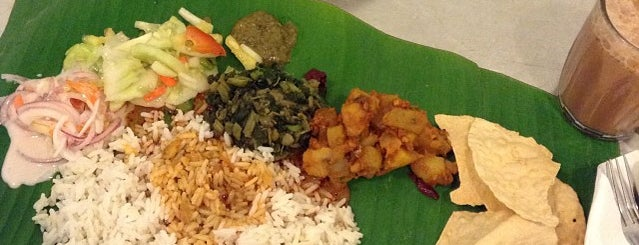 Appu Uncle Curry House is one of Makan @ PJ/Subang (Petaling) #7.