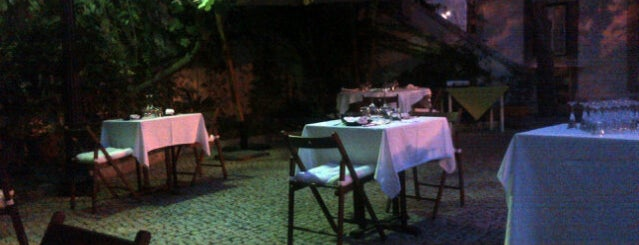 Clube de Jornalistas is one of Lisbon nightlife.