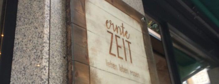 Erntezeit is one of Flavaさんの保存済みスポット.