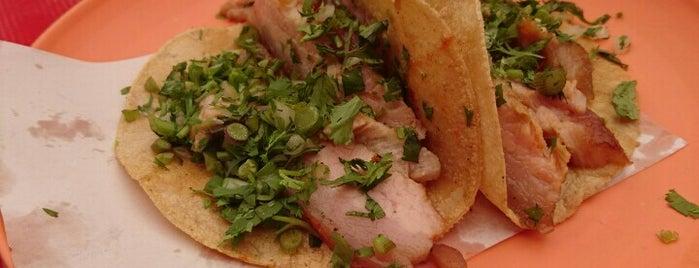 Tacos Don Cuco Sullivan is one of Andrea'nın Beğendiği Mekanlar.