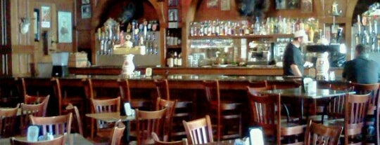 T. Phillips Alehouse & Grill is one of Bars.