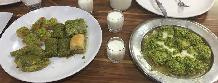 Şehri Antep is one of Lieux sauvegardés par Aydın.