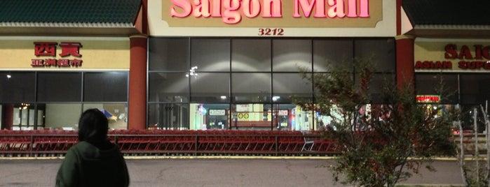 Cali Saigon Mall is one of Sean : понравившиеся места.