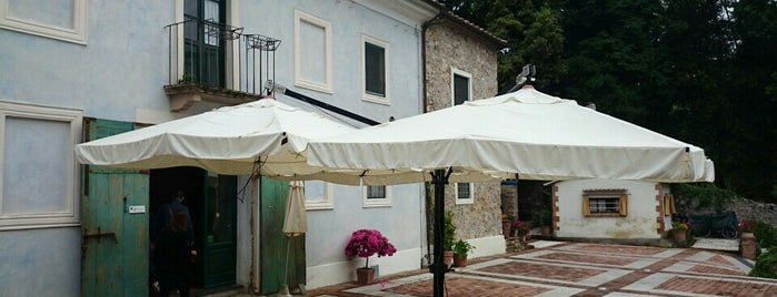 Italian Cuisine is one of Lieux qui ont plu à Carla.