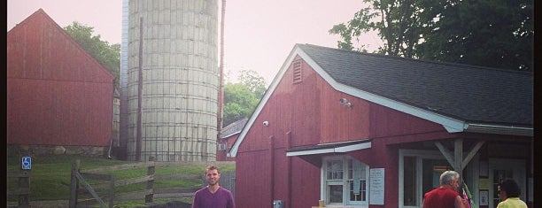 Ferris Acres Creamery is one of Lieux sauvegardés par Christopher.