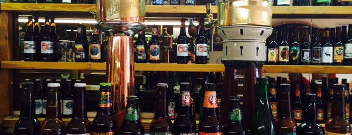 Freiburg is one of Barcelona Craft Beer.