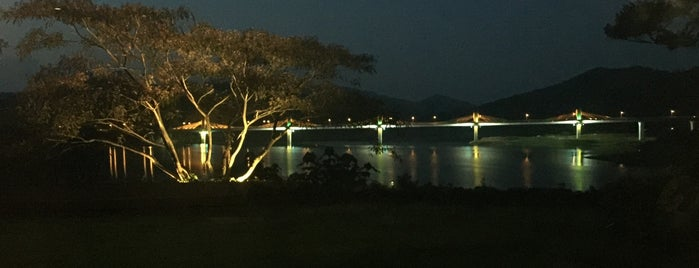 오스하우스 is one of 전주.