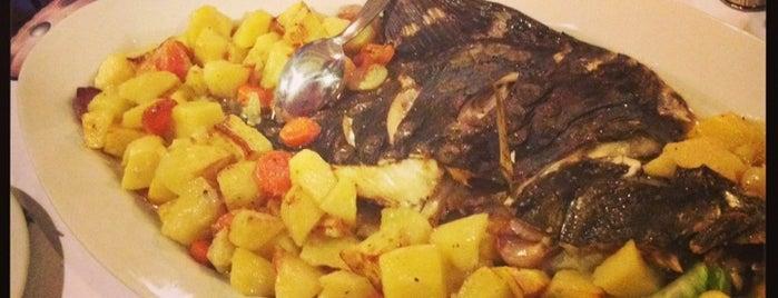 La Perla is one of istria.