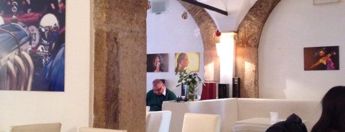 Cafè della Stampa is one of Legati al Centro #lacbs.