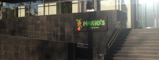 Mario's is one of Юлия'ın Beğendiği Mekanlar.