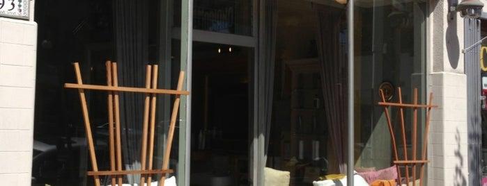 Ingleside Barber Shop is one of Tempat yang Disukai Dan.