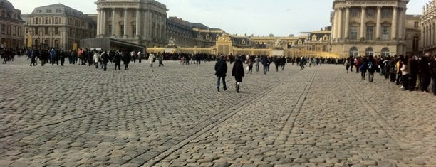 Reggia di Versailles is one of Things to do in Europe 2013.