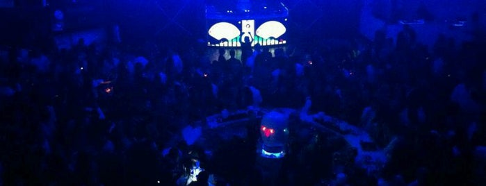 Masquerade Club is one of Oo Nights!!.
