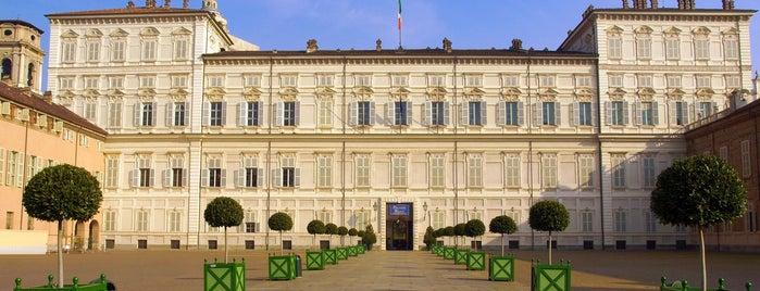 Le Residenze dei Savoia - Piemonte