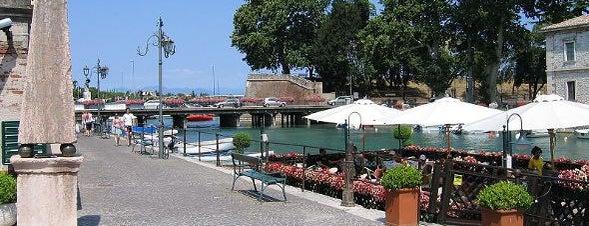 Peschiera del Garda is one of Gioielli d'Italia.