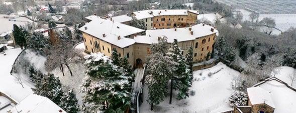 Spilimbergo is one of Gioielli d'Italia.
