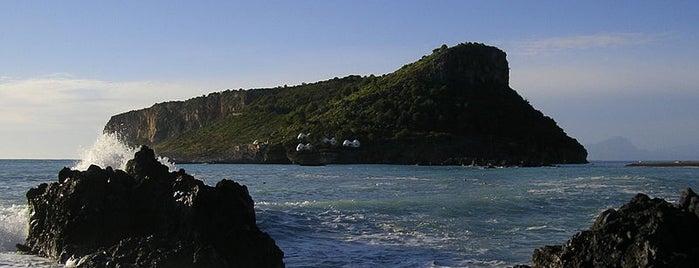Isola Dino is one of Calabria: la costa tirrenica.