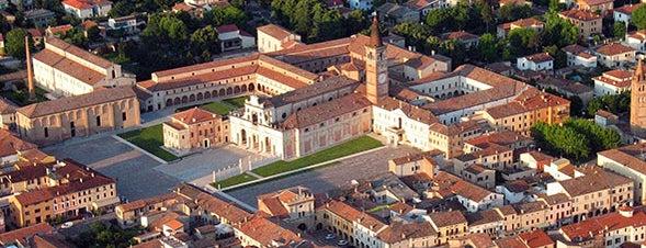 San Benedetto Po is one of Gioielli d'Italia.